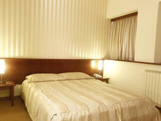 Hotel Centar,