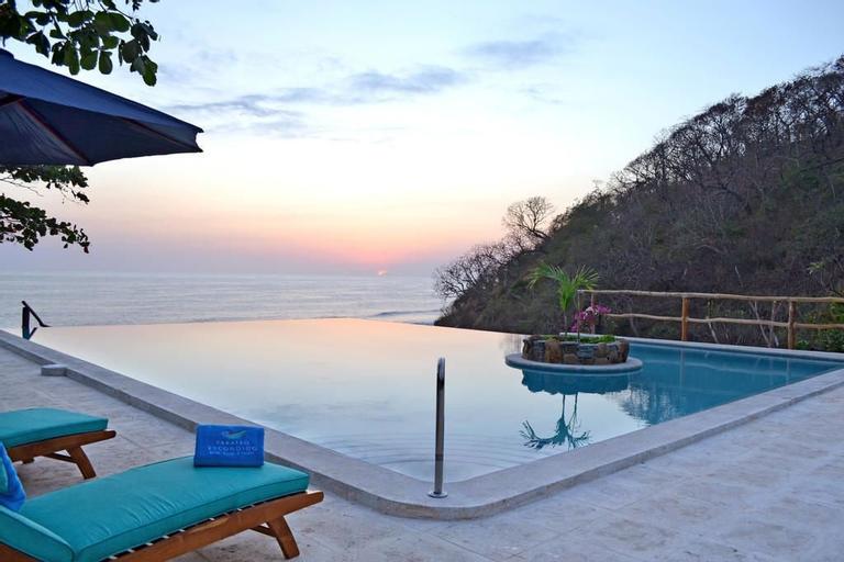 Paraiso Escondido Hotel Villas & Resort, Teotepeque