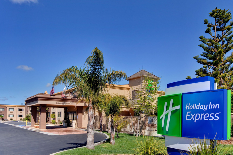 Holiday Inn Express Lompoc, Santa Barbara