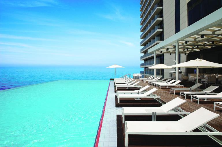 West Lagoon Resort Netanya,