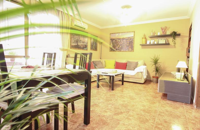 Deluxe Apartment Familiar, Sevilla