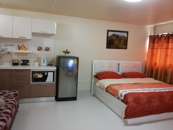 SK Muangthongthani Apartment, Pak Kret