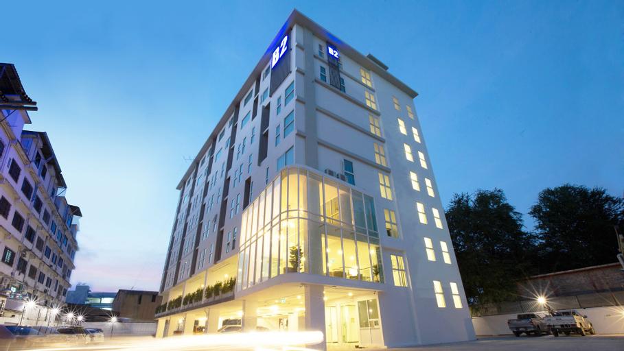 B2 Nakhon Sawan Premier Hotel, Muang Nakhon Sawan