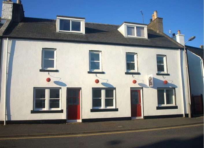 The Island Bear Bed and Breakfast, Argyll and Bute