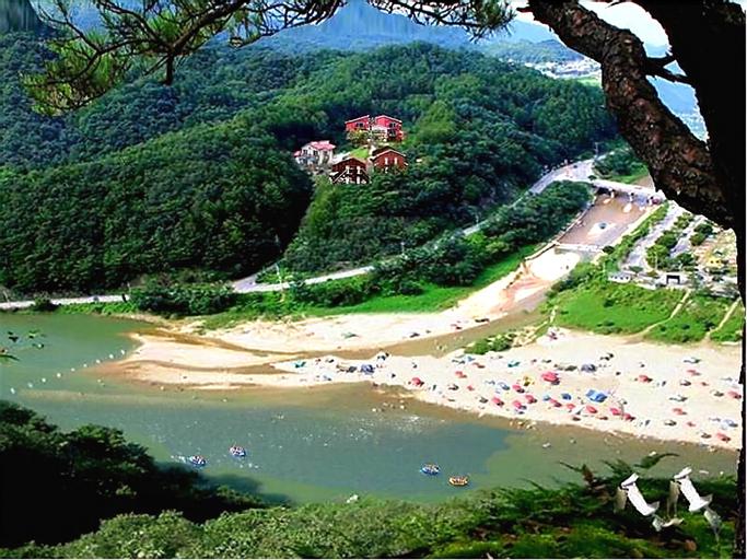 Heidi Haus, Chuncheon