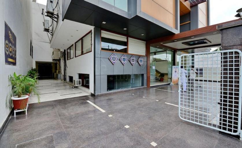 Hotel Prem Plaza, Karnal