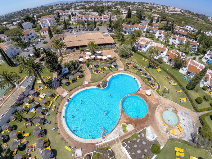 Rocha Brava Village Resort, Lagoa