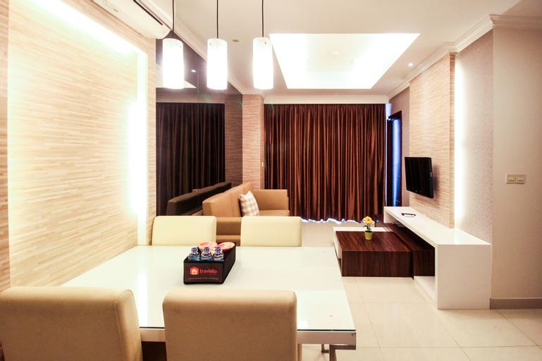 Denpasar Residence Apartment with Direct Access to Mall Kuningan City, South Jakarta