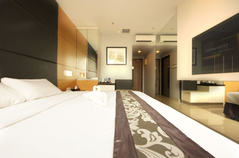 B Fashion Hotel, West Jakarta