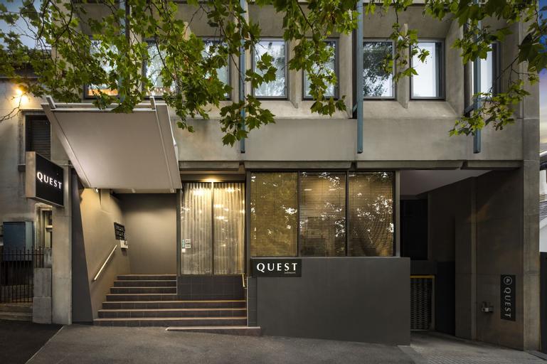 Quest Jolimont, Melbourne