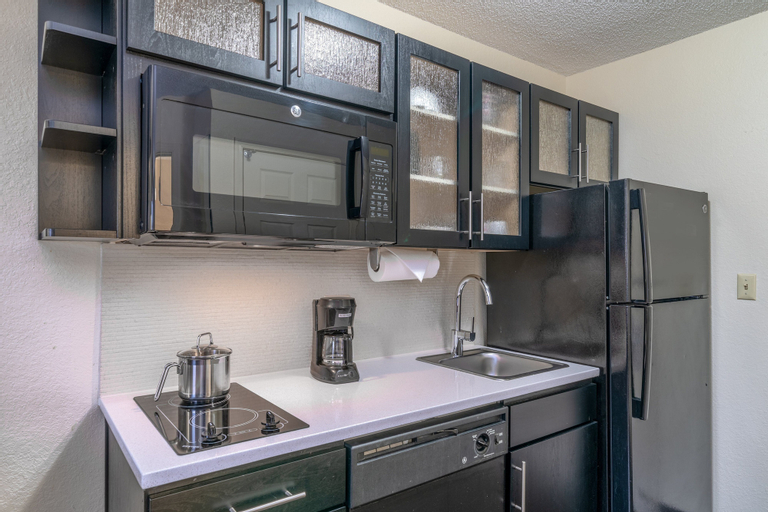 Candlewood Suites Washington-Fairfax, an IHG Hotel, Fairfax