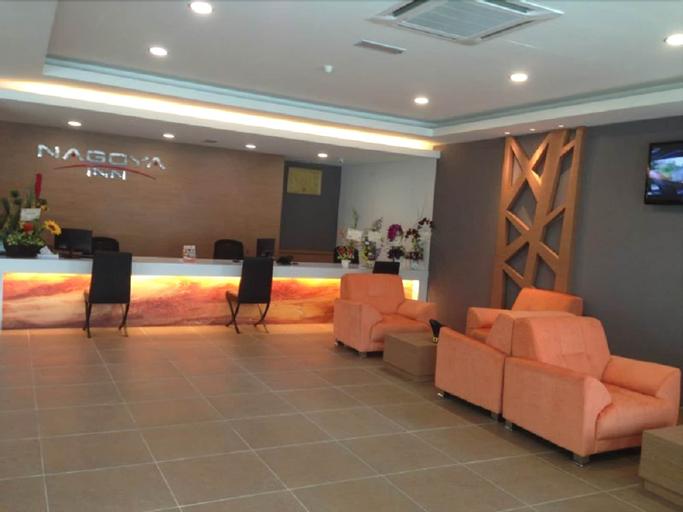 Nagoya Inn Hotel, Langkawi