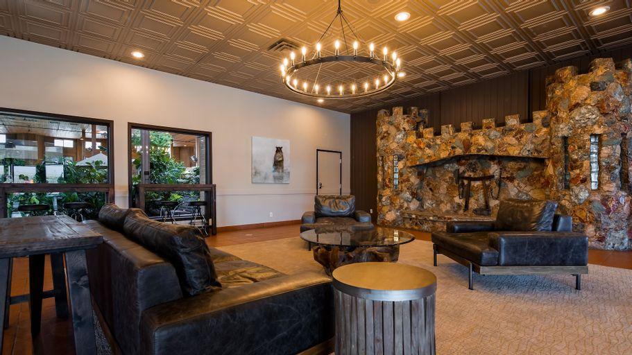 SureStay Hotel by Best Western Chilliwack, Fraser Valley