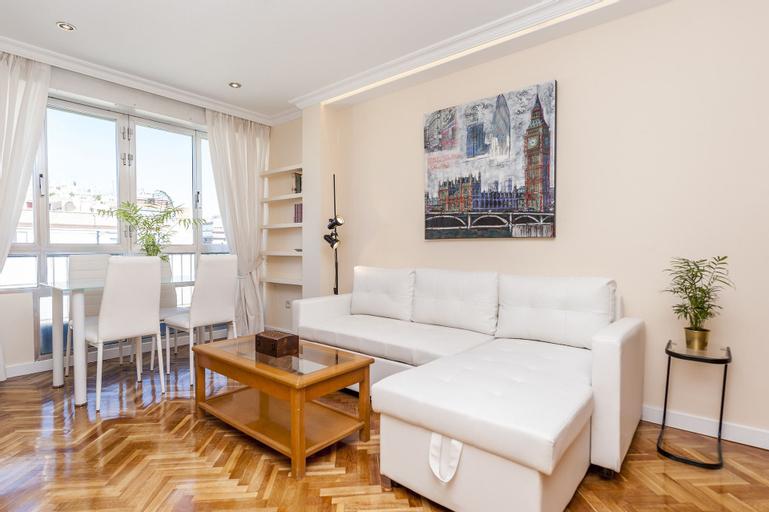 Apartamento Plaza de las Ventas I, Madrid