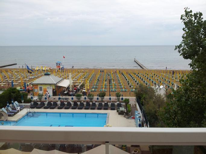 Hotel Panama, Venezia