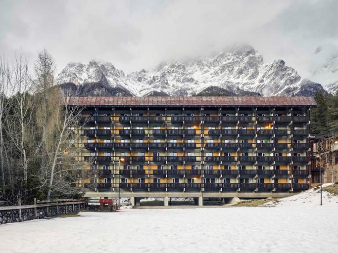 Mercure Dolomiti Hotel Boite, Belluno