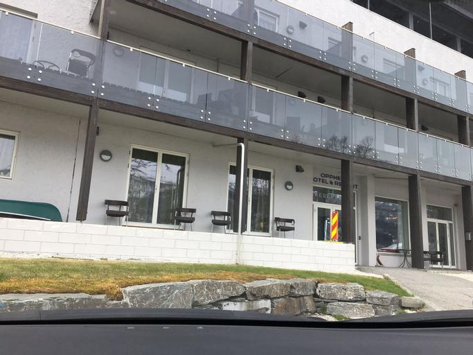 Oppheim Apartments, Voss