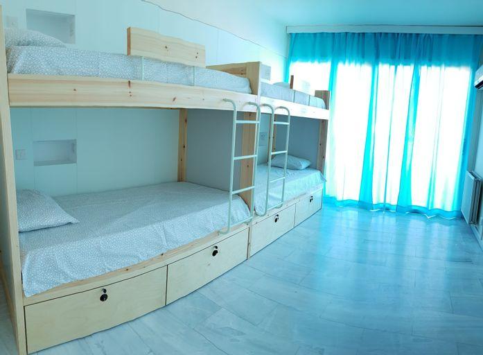 NEX Hostel,