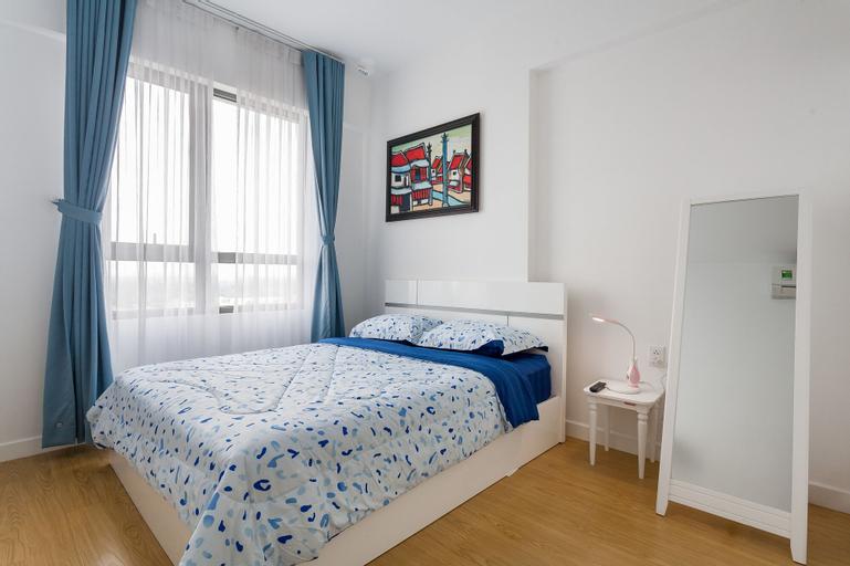 Masteri Sunny Apartment, Quận 2
