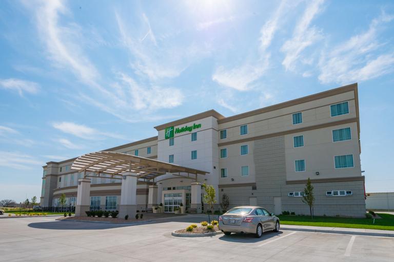 Holiday Inn Salina, Saline