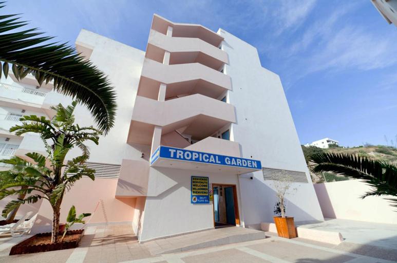 Apartamentos Tropical Garden, Baleares