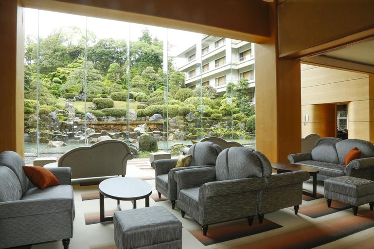 Tamatsukuri Grand Hotel Choseikaku, Matsue