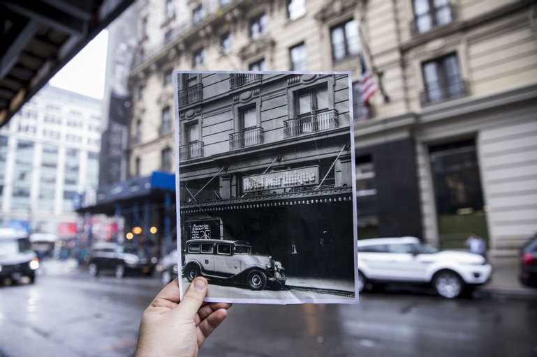 Martinique New York on Broadway, Curio Collection by Hilton, New York