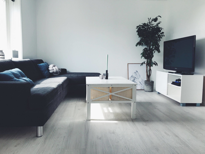 Harstad Apartments, Harstad