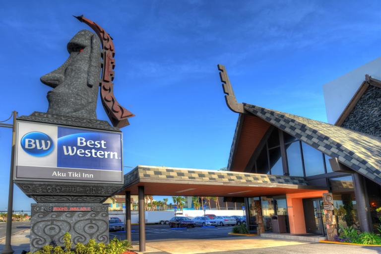Best Western Aku Tiki Inn, Volusia