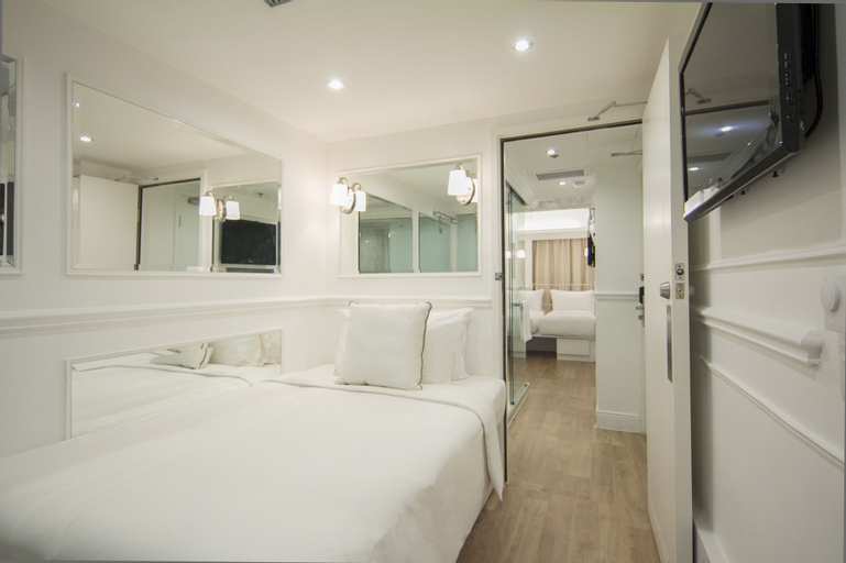 mini hotel Causeway Bay, Wan Chai