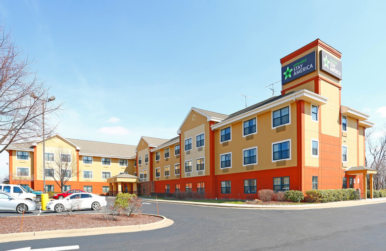 Extended Stay America Pittsburgh - Monroeville, Allegheny