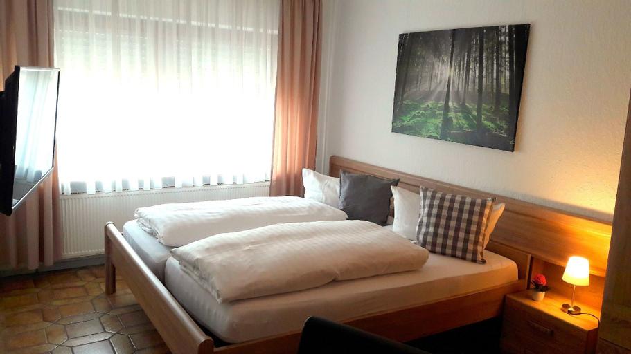 Gasthof & Hotel Seelbacher Hof, Lahn-Dill-Kreis