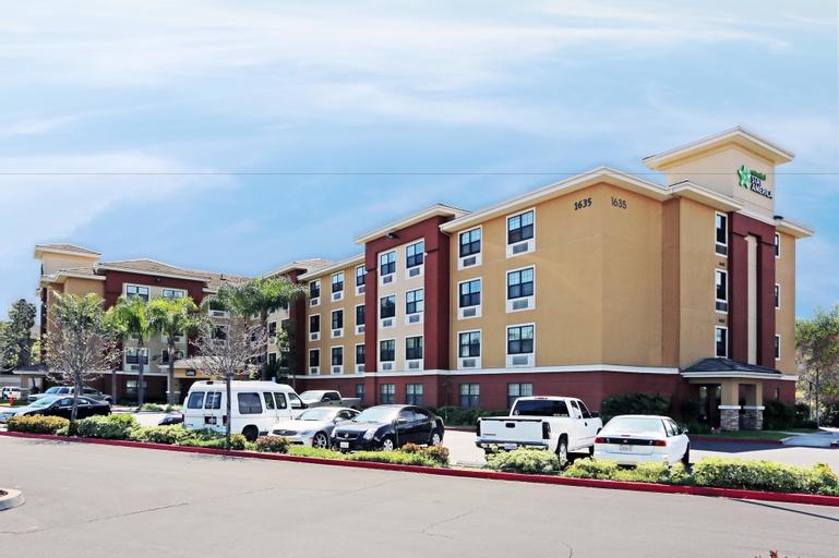 Extended Stay America Orange County - Katella Ave, Orange