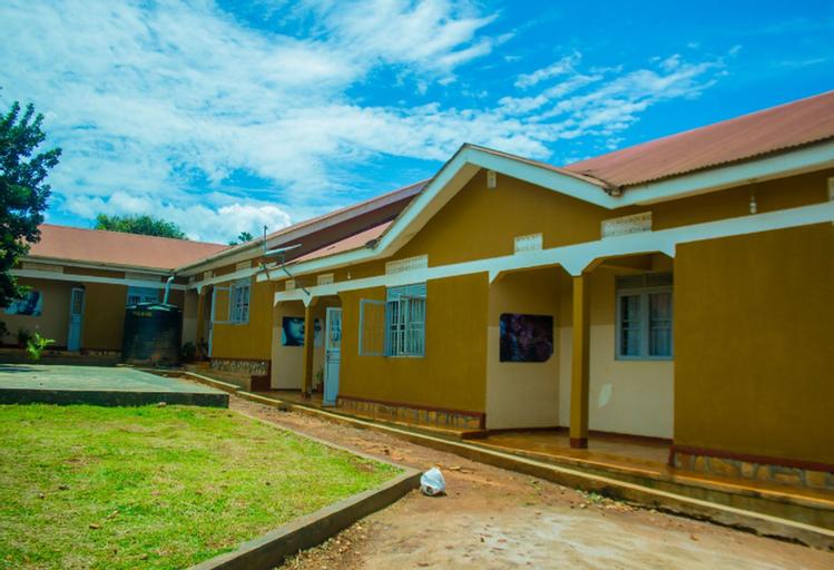 Kwezi Apartments, Buikwe