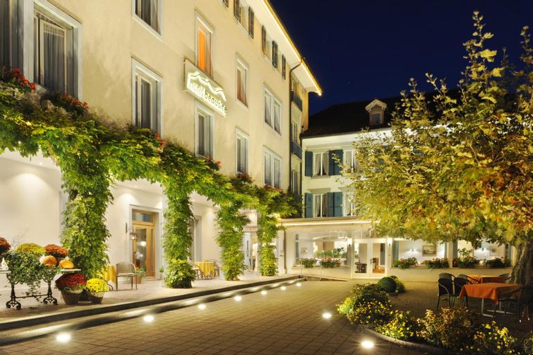 Hotel Beausite, Interlaken