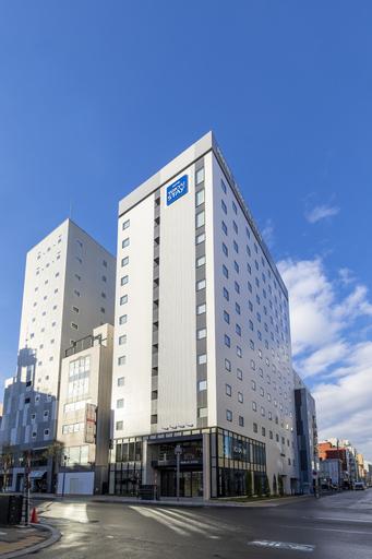 TOKYU STAY SAPPORO ODORI, Sapporo