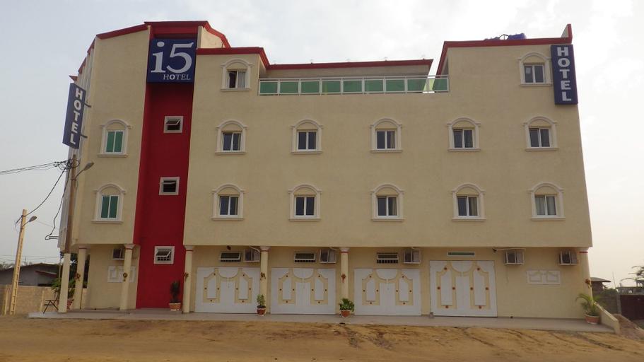 i5hotel, Abomey-Calavi