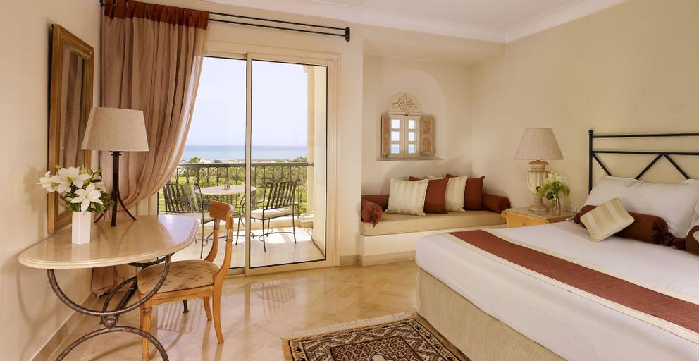 The Residence Tunis, La Marsa