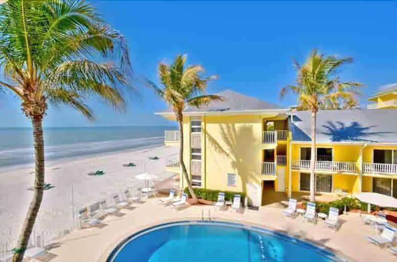 Sandpiper Gulf Resort, Lee