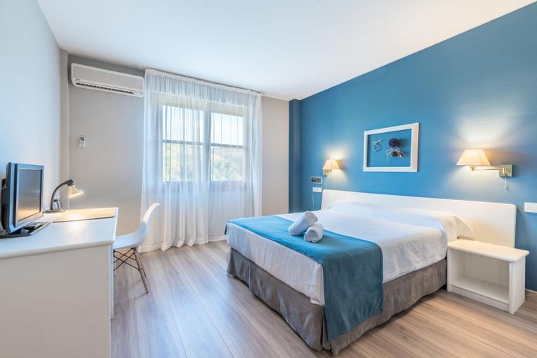 Hotel Jakue, Navarra