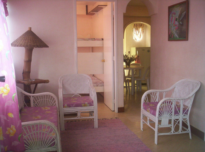 2BR Unit 3 Jefrell Apartments, Baguio City