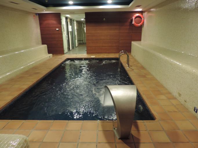 Hotel Junquera, Pontevedra