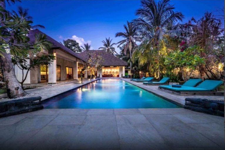 Kelapa Villas, Lombok