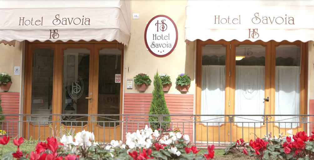 Hotel Savoia, Napoli