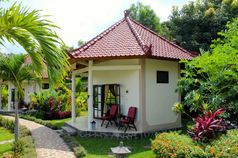 The Hamsa Bali Resort, Buleleng