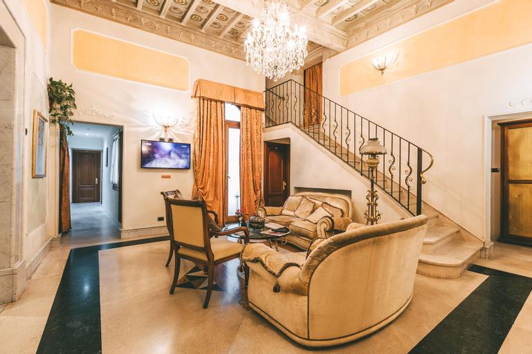 Hotel Domus Florentiae, Florence