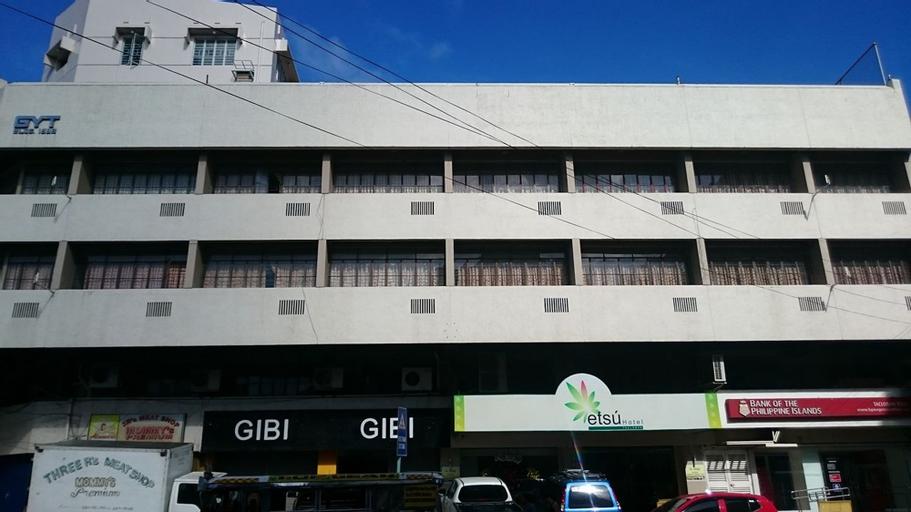 Etsu Hotel, Tacloban City