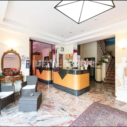 Hotel Delizia, Rimini