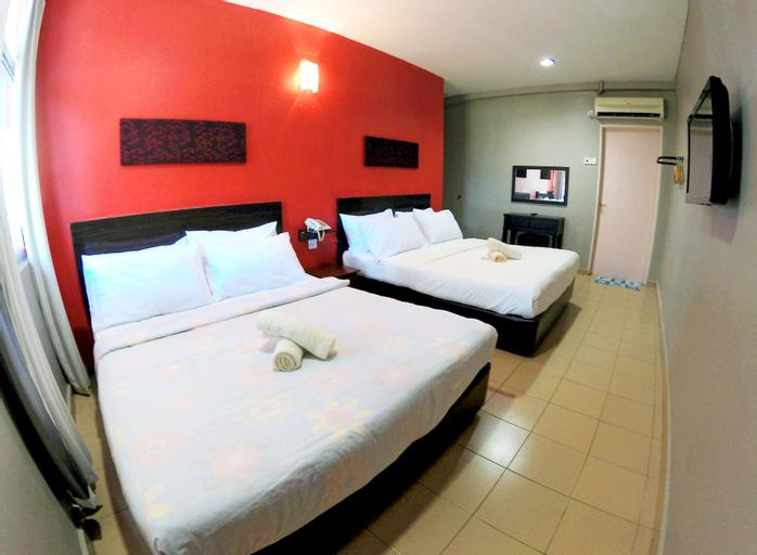 JV Hotel Bandar Tasek Mutiara, Seberang Perai Selatan