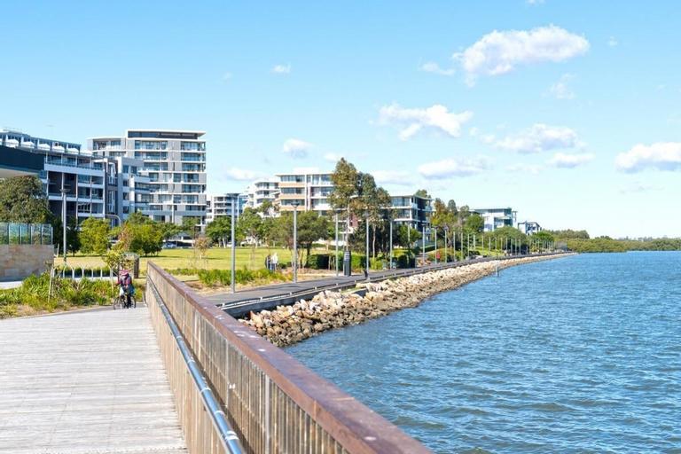 Astra Apartments Rhodes, Canada Bay - Concord
